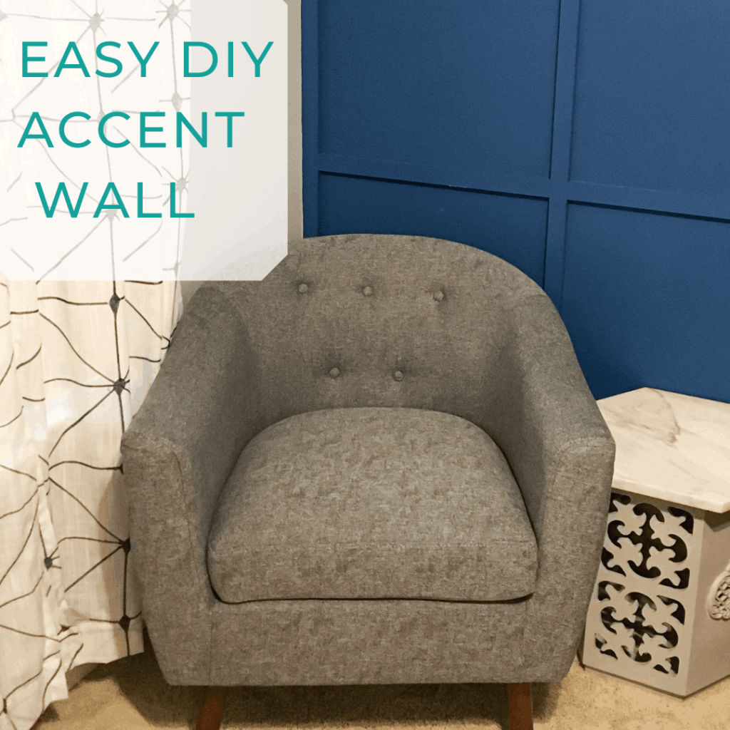 modern accent wall,