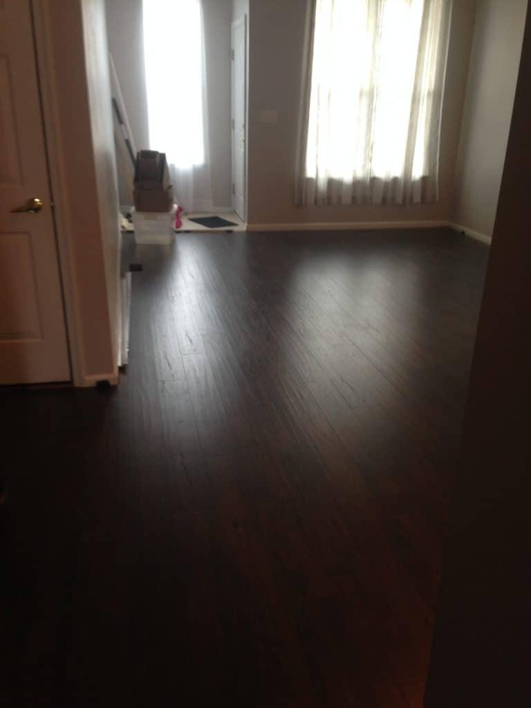 snap and click flooring