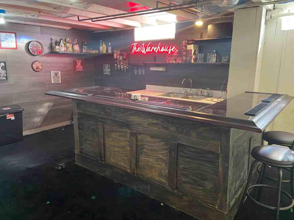 diy bars