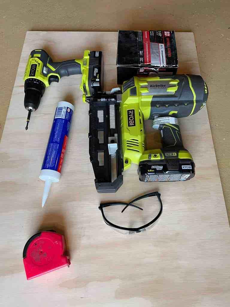 diy plans for scrap wood desk