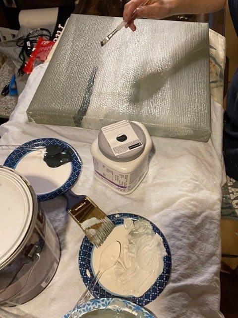 pottery barn knock off