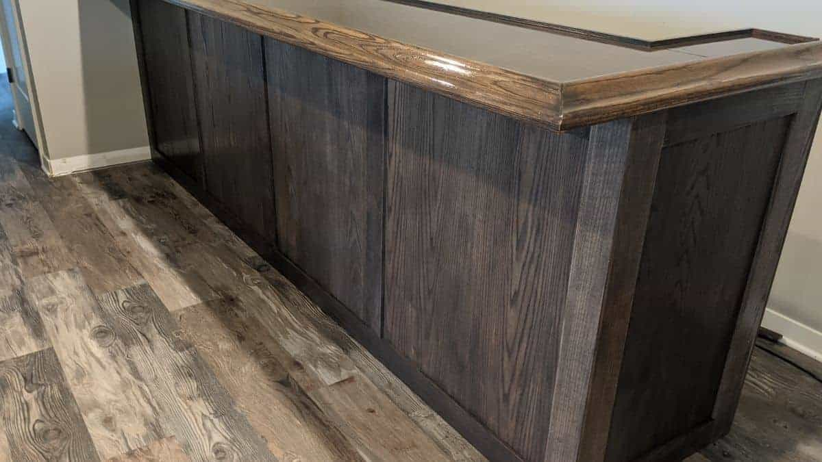 basement bar ideas